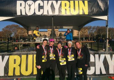 Rocky Run Benefit
